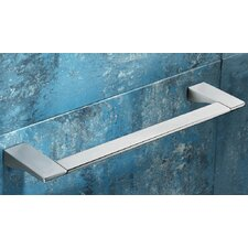 "Glamour 17.72"" Towel Bar in Chrome"