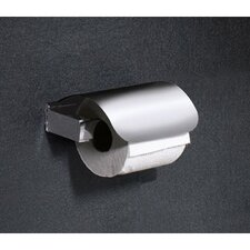 <strong>Gedy by Nameeks</strong> Kent Toilet Paper Holder with Cover