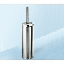 <strong>Gedy by Nameeks</strong> Ascot Wall Mounted Toilet Brush Holder in Chrome
