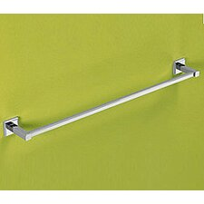 "<strong>Gedy by Nameeks</strong> Colorado 24"" Towel Bar in Chrome"