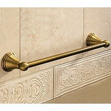 "Romance 17.7"" Wall Mounted Towel Bar"