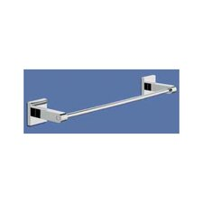 "New Jersey 12.83"" Wall Mounted Towel Bar"