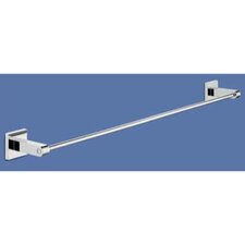 "New Jersey 24.65"" Wall Mounted Towel Bar"