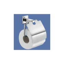 "New Jersey 5.71"" Toilet Paper Holder"