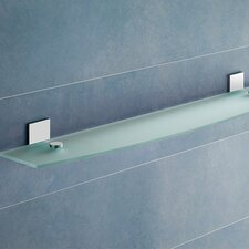 "Maine 22.8"" x 2.36"" Bathroom Shelf"