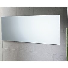 "<strong>Gedy by Nameeks</strong> Planet 15.7"" H x 39.4"" W Vanity Mirror"