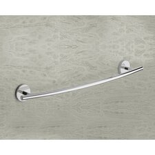 "Vermont 23.6"" Wall Mounted Towel Bar"