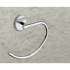<strong>Gedy by Nameeks</strong> Vermont Towel Ring