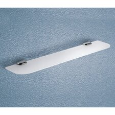 "Odos 23.6"" x 0.5"" Bathroom Shelf"