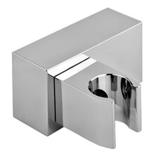 <strong>Gedy by Nameeks</strong> Superinox Hand Held Shower Bracket