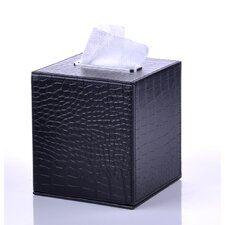 Vogue Tissue Box Cover