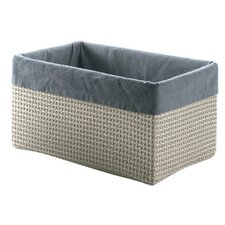 <strong>Gedy by Nameeks</strong> Lavanda Storage Basket