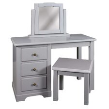 Amelia Dressing Table Set