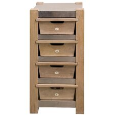 4 Drawer Chest *