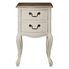 Olivia 2 Drawer Chest *