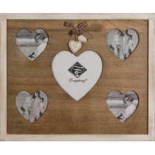 Hearts Photo Frame *