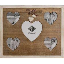 Hearts Photo Frame