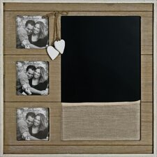 Blackboard Photo Frame