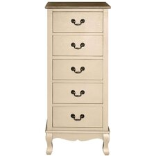 5 Drawer Chest *