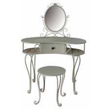 Dressing Table Set *