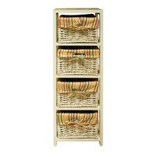 4 Basket Rack