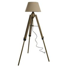 Tall Architect Floor Lamp