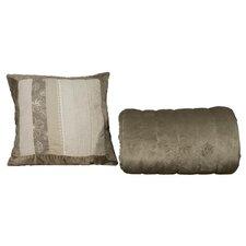 Lichen Stripes Duvet Set