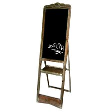 Freestanding Blackboard