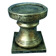 Large Squat Candle Stand (Set of 4)