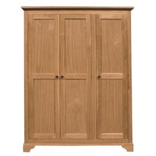 <strong>Alterton Furniture</strong> New England Triple Wardrobe
