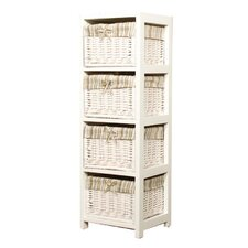 4 Basket Rack