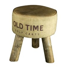 """""""Old Time"""" Stool"""