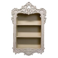 Gifts and Accessories French Country Wall Shelf