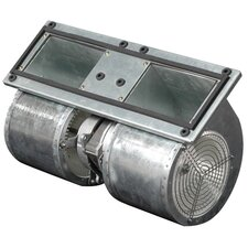 "23"" 1200 CFM Professional Range Hood Blower Unit"