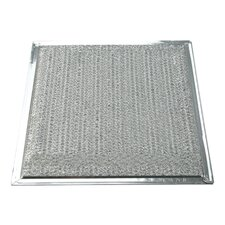 "9.4"" Quiet Zone Hoods Replacement Grease Filter"