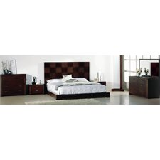 <strong>Hokku Designs</strong> Traxler Platform Bedroom Collection