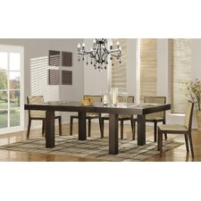 <strong>Hokku Designs</strong> Resolve 6 Piece Dining Set
