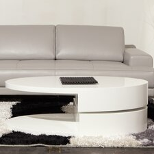 Ergo Coffee Table