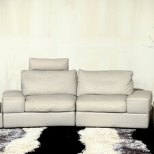 Modi Leather Sectional