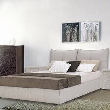 <strong>Hokku Designs</strong> Excite Platform Bed