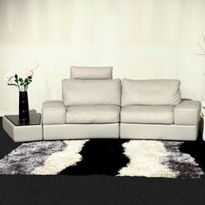 Modi Leather Modular Sofa