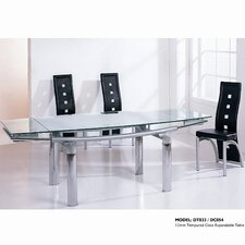 Aaden 5 Piece Dining Set