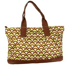 <strong>Amy Butler</strong> Supernatural Abina Tote Bag