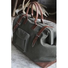 Parson Gray Artillery Satchel Bag