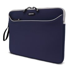 "17"" Blue SlipSuit Neoprene Laptop Sleeve for MacBook Pro"