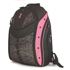 Women's Express Backpack in Pink Ribbon