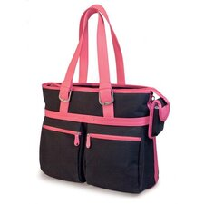 Women's Komen ECO Tote in Black