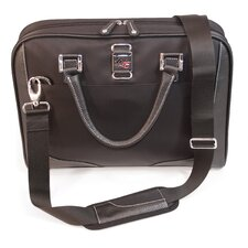 <strong>Mobile Edge</strong> Women's Netbook Laptop Briefcase
