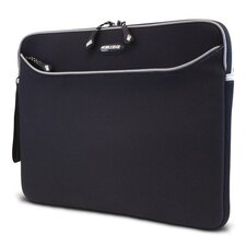 "14.1"" Laptop Sleeve in Black"