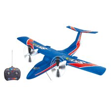 Sky 2 Radio Control Airplane